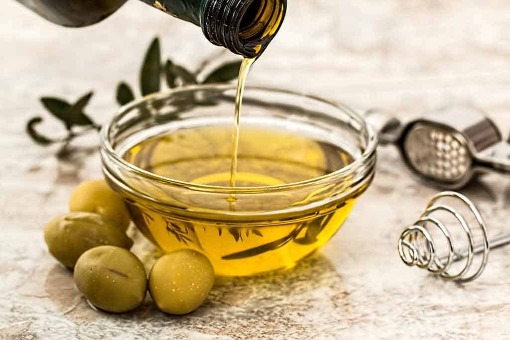 Olive-oil-for-waffles