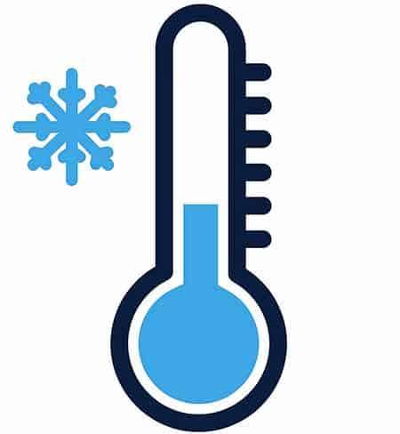 Temperature-too-cold